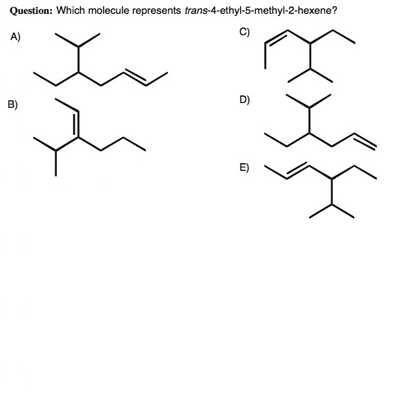 Nomenclature of Functionalized Compounds (13 min