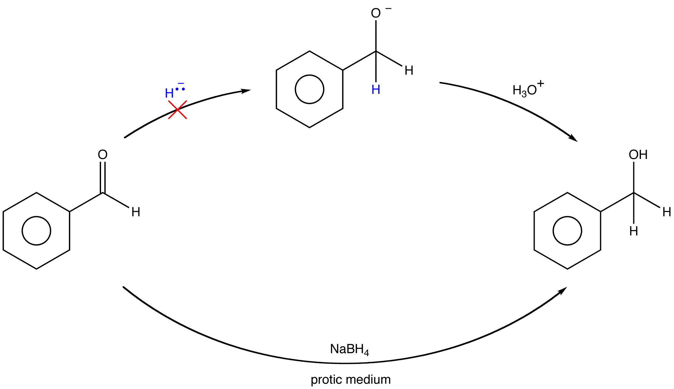 Hydride Reagent