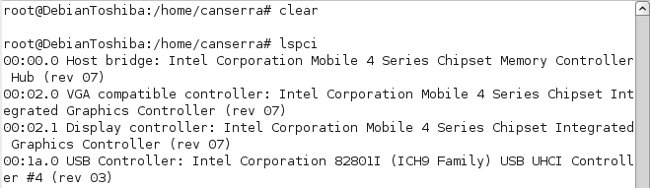 Configurar e instalar módulo WIFI con Debian (Toshiba Satellite) (2/5)