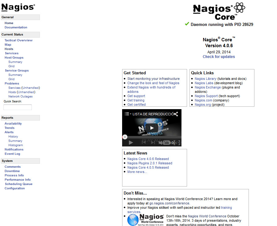 Instalar y configurar Nagios en servidor Debian 7 (Parte I) (3/3)