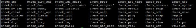 Instalar y configurar Nagios en servidor Debian 7 (Parte III) (5/6)