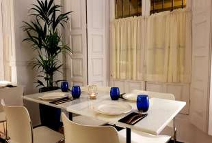 L´Artisan Restaurante