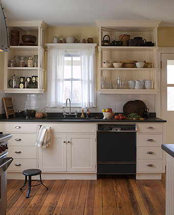 Kitchen Cabinets And Shelves Image Cabinets And Shower Mandra