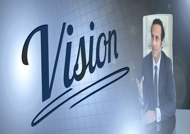 our vision, at ocielis