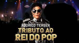 RODRIGO TEASER – 28 de Novembro no Tom Brasil