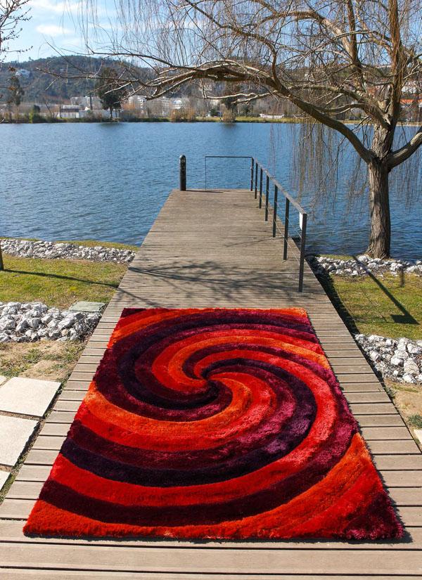 Carving  Firma portuguesa de alfombras modernas de diseo