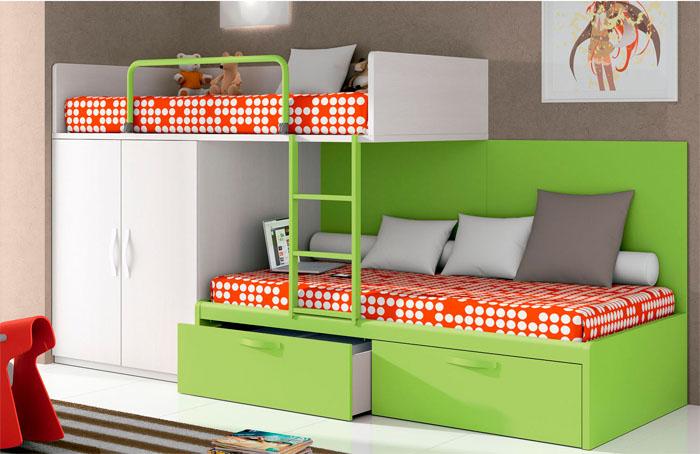 Diseo De Dormitorios Infantiles Fuente Fuente Mommodesign
