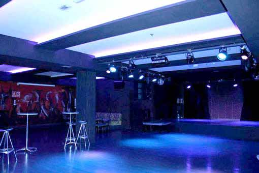 Se inaugur la discoteca Borinquen como cuna de los ritmos tropicales