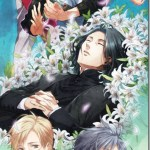 Harry Potter Manga Anime