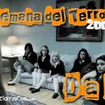 Semana del Terror de Ultramancito '09. Día 1: Hasta el Viento Tiene Miedo (2007)