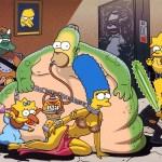 Hangueadera 13: Homero J. Simpson y su búsqueda por las Ke-Tiras