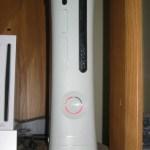 La Muerte y Resurección de mi Xbox 360