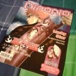 Ociotakus en revista Niponia