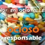 Ociotaller: Medicinas caducadas en acción