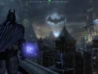 Batman Ass