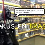Lojas brasileiras para otakus