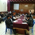 Peru Tacna mesa dialogo Southern120