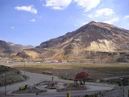 minera toromocho