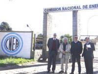 senadores paraguayos