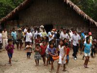 ONU premia indigenas colombia