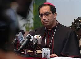 arzobispo honduras