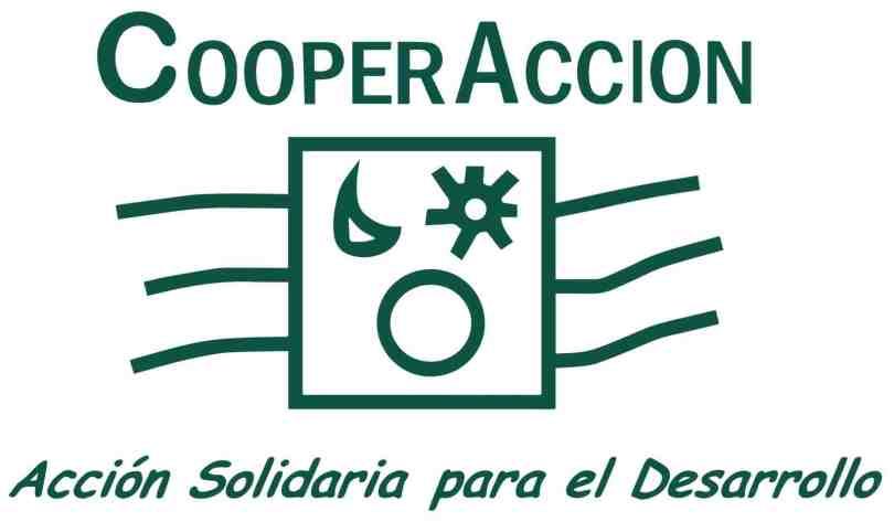 logo de cooperaccion