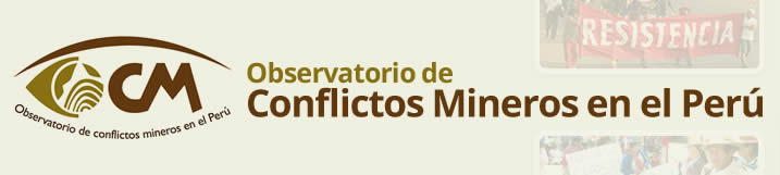 Logo Observatorio Conf Min Peru