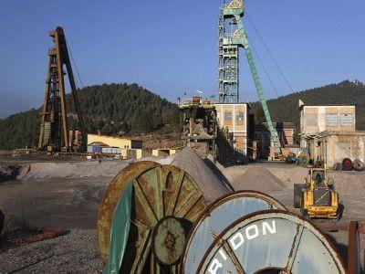 mineria europa