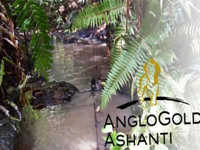 AngloGoldAshanti