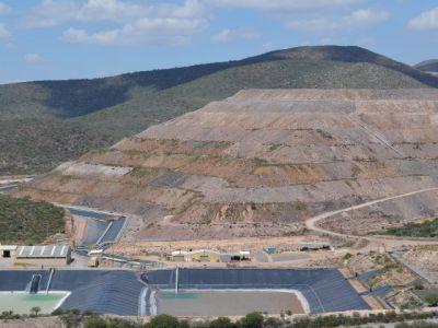 Minera San Xavier mexico