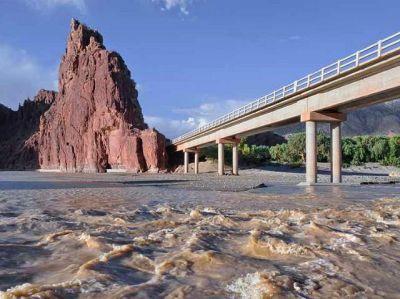 rio san juan del oro bolivia