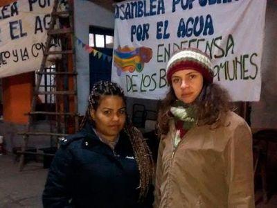 afectadas por Vale en argentina