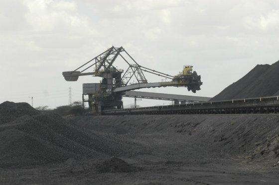 locomotora minera colombia
