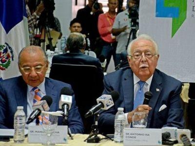 ministros republica dominicana