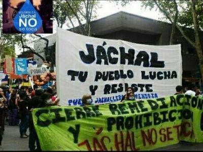 Jachal resiste 1