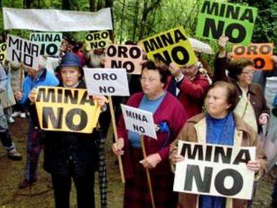 Mina NO salave