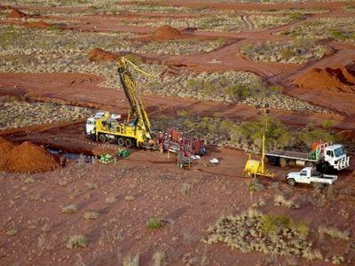 minera cameco australia