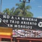 no mineria morelos