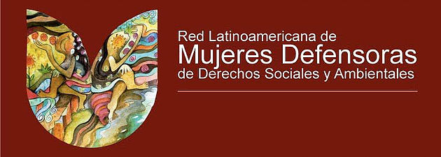 red mujeres