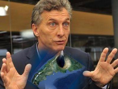 argentina presi