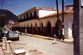 municipio de ocampo