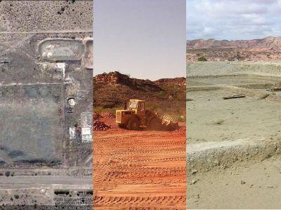 energia atomica mineria