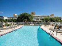 Quality Inn Oceanfront Ocean City MD