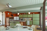 Decorating Your Mid-Century Modern Kitchen - OCModhomes ...