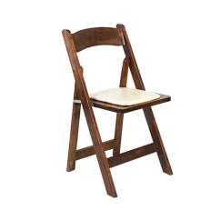 Wooden Folding Chairs For Rent High Backed Uk Fruitwood Chair Rental Oconee Events Product Catalog Dark