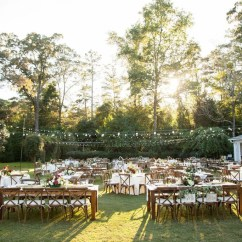 Farmhouse Chairs Menards Outside Oconee Events | Real Weddings By Venue Athens, Georgia Wedding