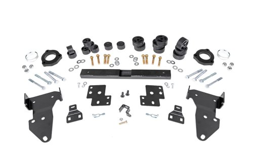 small resolution of 3 25 inch suspension body lift combo kit br fits chevrolet