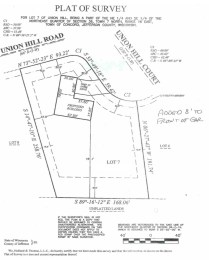 Proposed building 2
