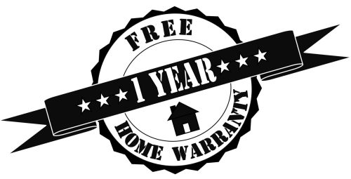 home warranty promotion