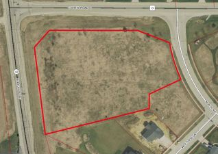 Commercial land for sale in Ashippun